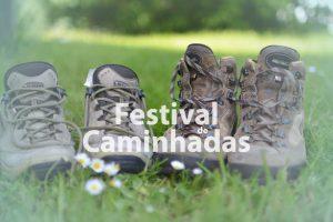 Festival de caminhadas