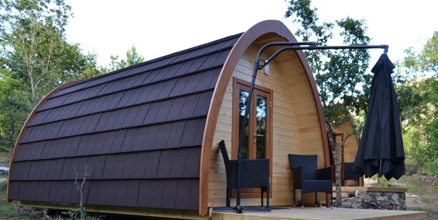 Cabana Pod