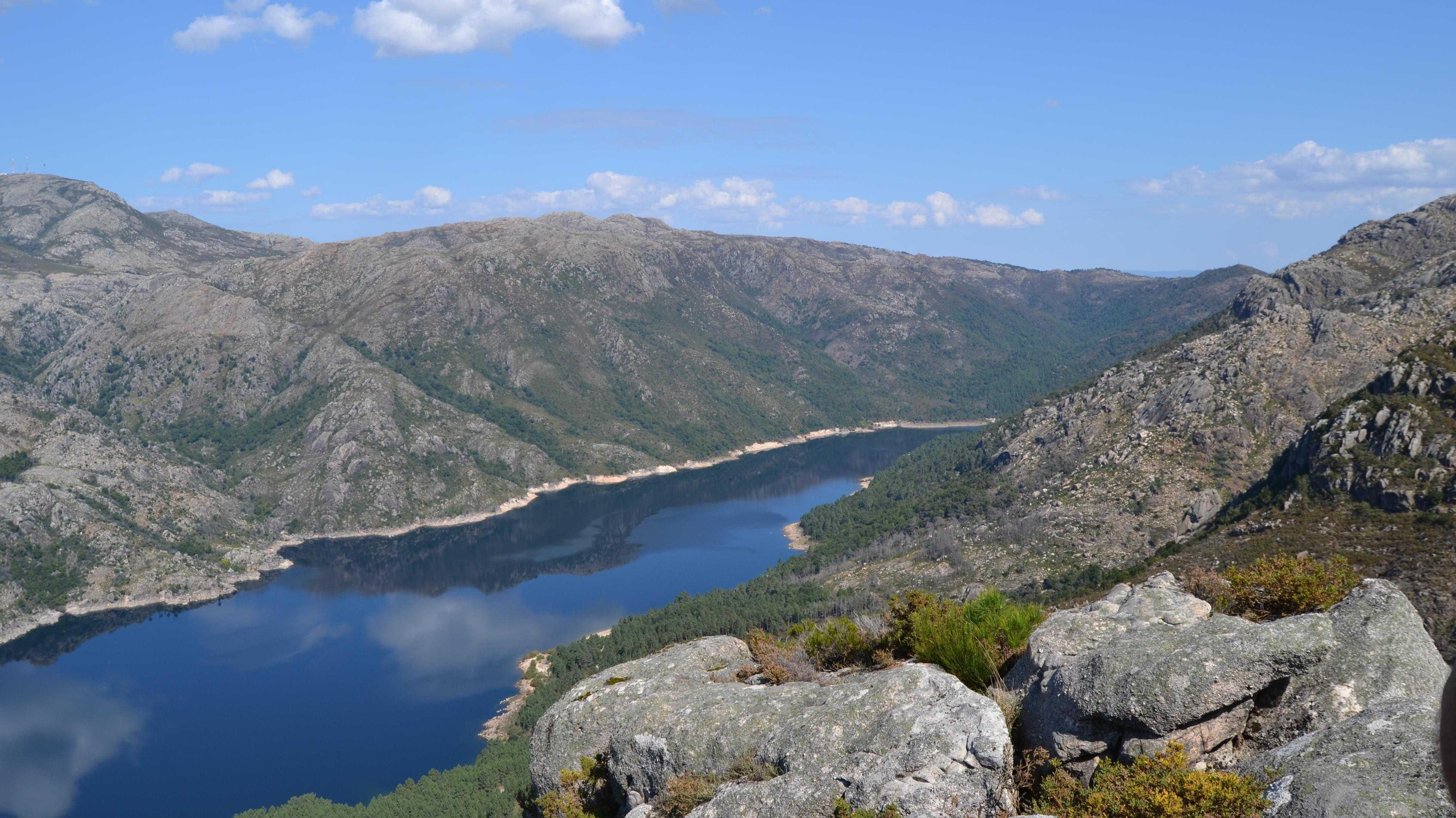 Barragem Vilarinho