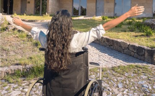 Parque Cerdeira acessibilidades TURISMO ACESSIVEL