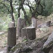 Geira Romana - Parque Cerdeira - Parque Nacional Peneda Gerês